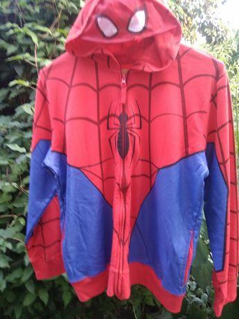 Кофта с капюшоном Marvel  Spider Man Человек паук