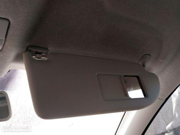 Pala De Sol Direita Seat Ibiza Iv (6J5, 6P1)