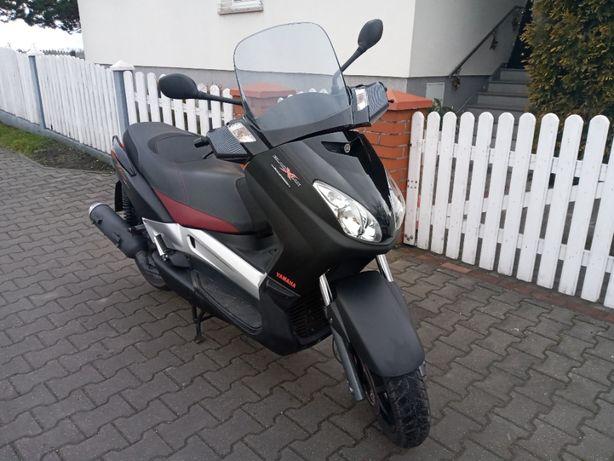 Yamaha X-max Blackxmax 125 ***Opole***