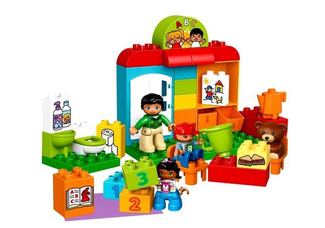 Lego Duplo Przedszkole