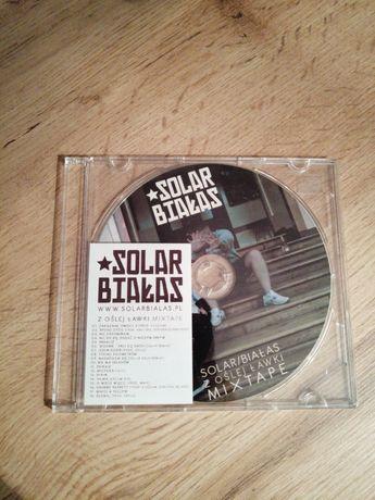 Solar Białas Z oślej ławki CD
