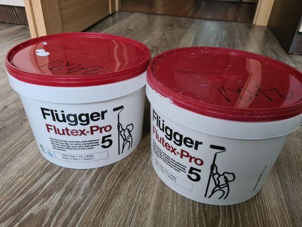Farba flugger flutex pro pastelowy róż, najlepsza zmywalna