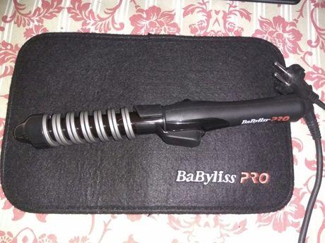 Спіральна плойка Babyliss BAB 2335 TTE, спиральная плойка,Babyliss Pro