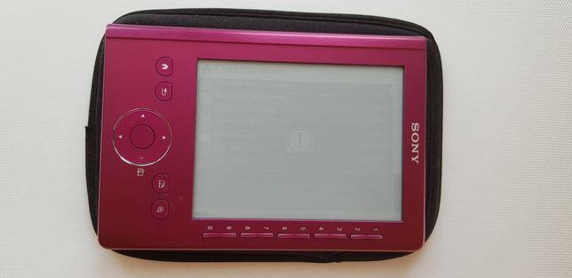 Sony Reader на запчастини