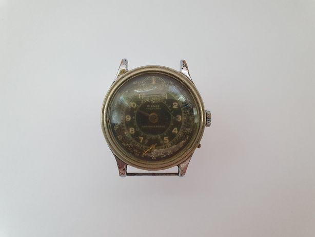 Stary zegarek PIERCE Chronographe - RZADKI ! OKAZJA !