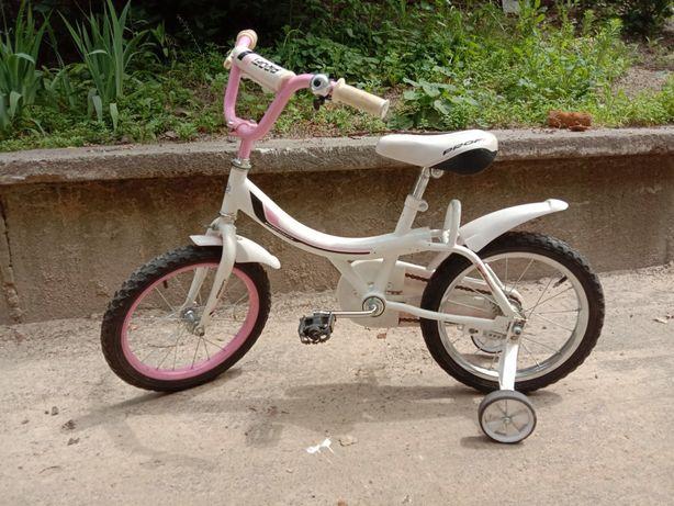 Срочно! Продам велосипед 16 дюймав профи Кидс profi kids