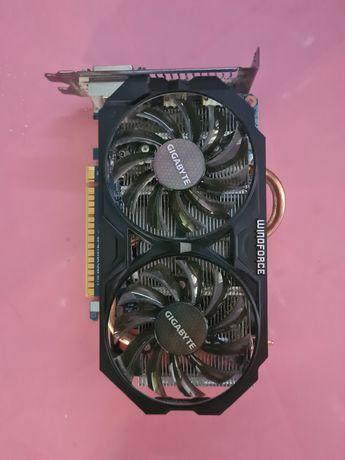 Spezedam Gigabyte GeForce Gigabate GTX 750Ti 2GB GDDR5  Tylko 499zł