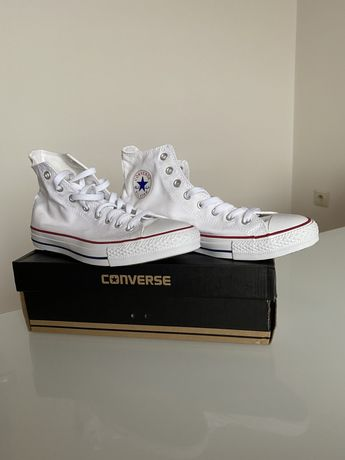 Converse Chuck Taylor All Star High M7650C 42,5