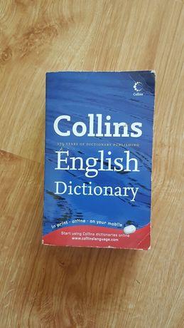 Słownik angielsko-angielski Collins