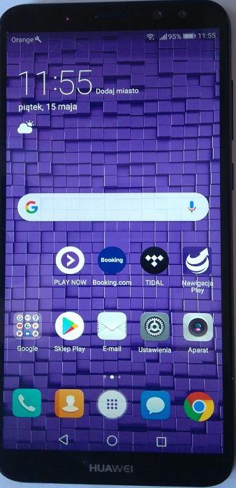 Huawei 10 lite Słupsk - image 1