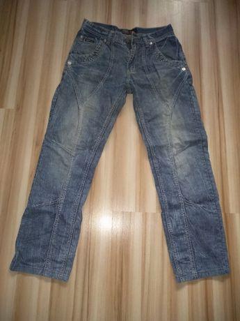 Spodnie męskie rozm 32