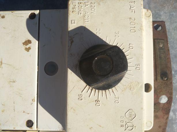 Терморегулятор TAF 2010