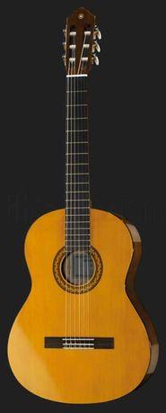 Guitarra Clássica Yamaha C40.