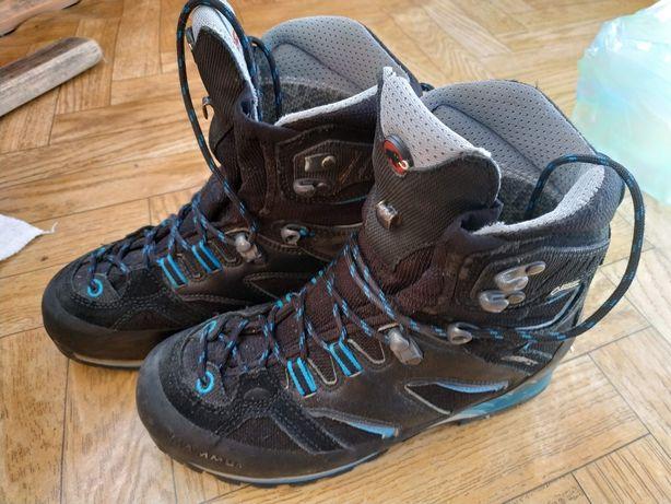 Мужские горные ботинки Mammut Lowa Gore-Tex 38 размера