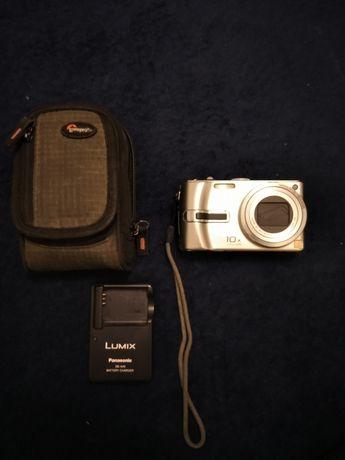 Klasyczny aparat fotograficzny Panasonic DMC TZ3