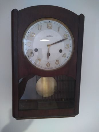 Relógio parede reguladora