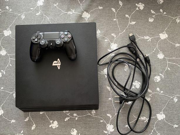 Konsola do gier Playstation 4 ps4 pro