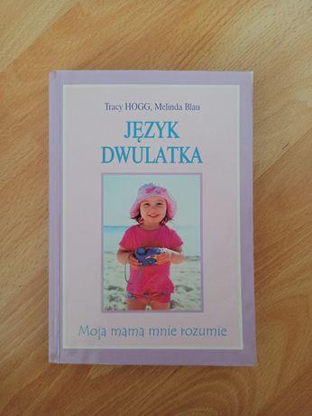 Język dwulatka książka