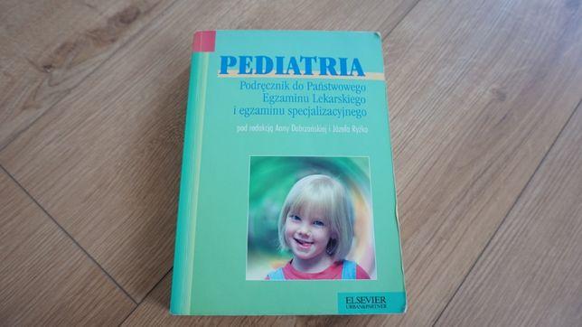 pediatria Dobrzańska Anna