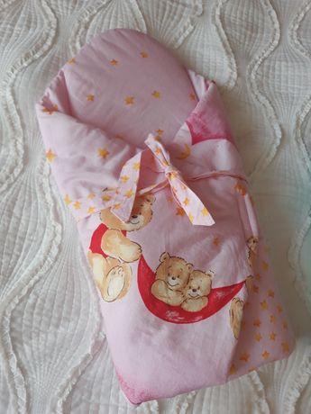 Rożek niemowlecy