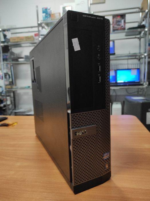 Komputer Dell 3010 i3 4GB 120GB SSD Windows 10 Pro