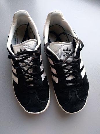 Buty dla chłopca adidasy sneakersy gazelle ortholite rozmiar 35