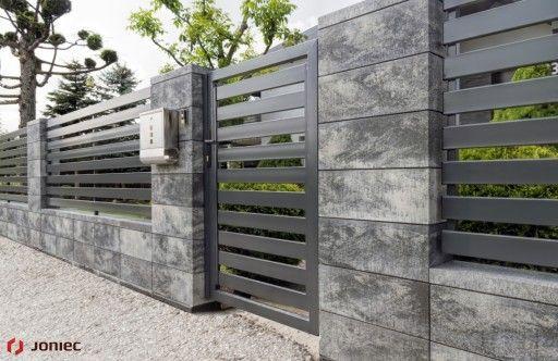 Ogrodzenia panelowe, z siatki, drewniane, ażurowe, betonowe,kamień