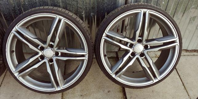 """Koła 20"""" Audi RS5"""