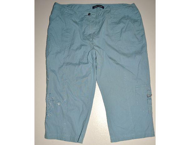 710#east coast spodnie bawełna 54/56