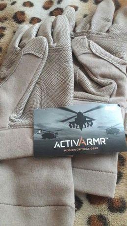 Тактические огнестойкие перчатки Ansell ActivArmr