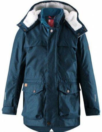 Куртка зимняя REIMA мальчик 3000 р.