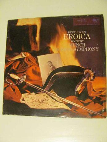 LP Vinil Eroica