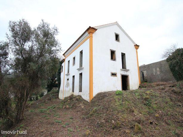 House/Villa/Residential em Leiria, Alvaiázere REF:GAI_3000211