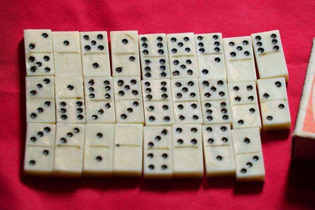 игра домино дорожное маленькое