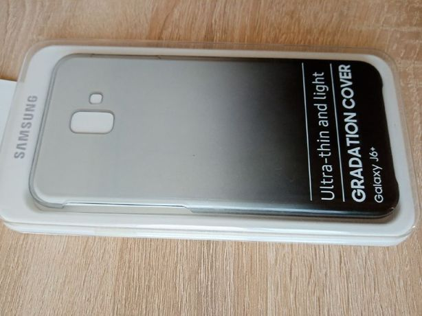 Чохол Samsung J6 Plus