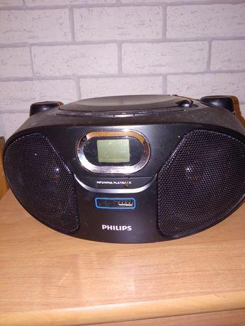Radio, Cd, MP3, usb Philips