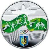 Ігри ХХХІ Олімпіади