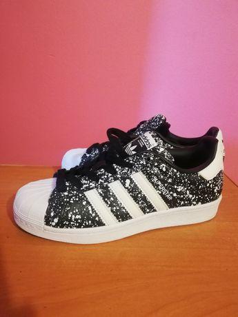 Nowe oryginalne buty trampki adidas superstar 36