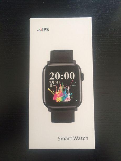 Smartwatch Novo - Portes incluídos
