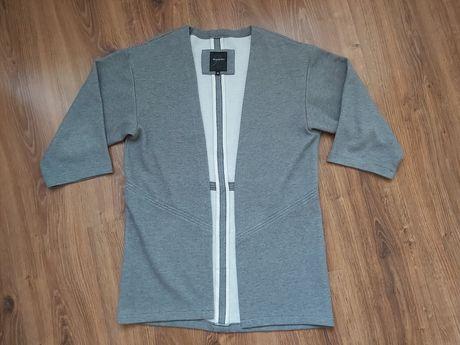 RESERVED sweter kardigan narzutka wdzianko M