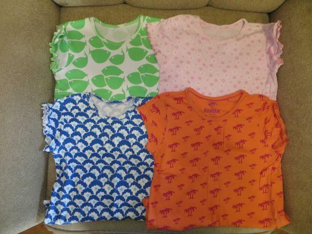 футболки детские, для девочки