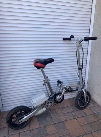 Электровелосипед KanuniNeo