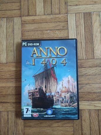 Gra komputerowa Anno 1404