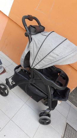 Sprzedam wózek dziecięcy marki  kidszone