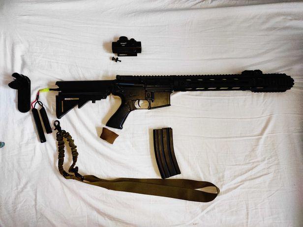ASG Replika karabinu M4 Cyma