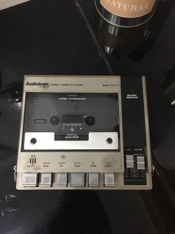 Audiologic model sc711