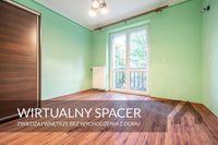 Dwupokojowe mieszkanie na os. Stałym | Wirtualny spacer