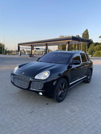 Продам Cayenne turbo