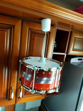 Lampa LED perkusja lampy muzyczne zestaw okazja gratisy!