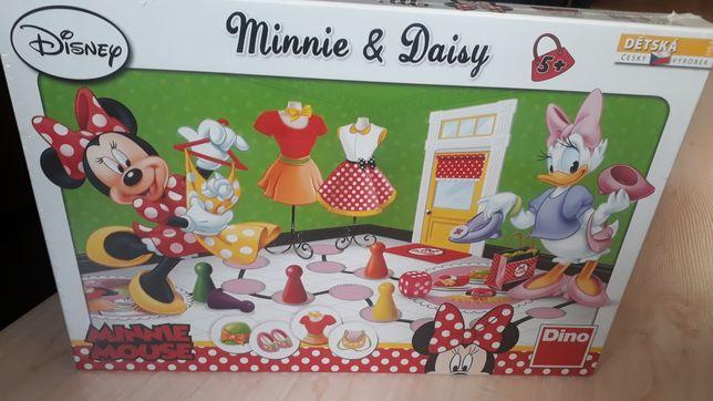 Nowa gra Minnie i Daisy Disney
